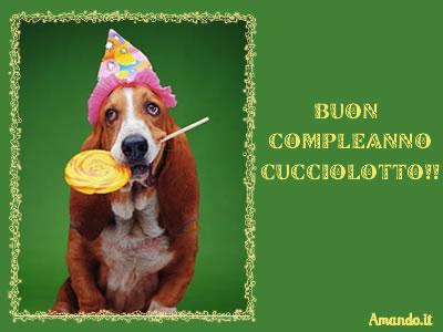 Auguri di Buon Compleanno Animati Gratis Auguri di Buon Compleanno