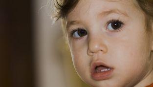 Bambini: quando crescono i primi dentini