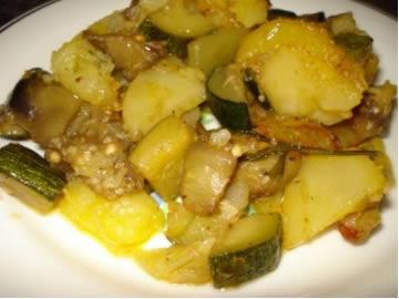 Ricette semplici con zucchine e melanzane