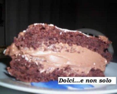 Torta Moretto