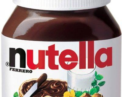 Nutella: che mondo sarebbe senza?