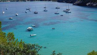 Ibiza: l'isola del divertimento