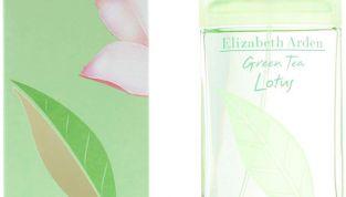 Green Tea Lotus Elizabeth Arden