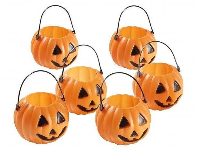 Decorazioni halloween i migliori addobbi per il 31 ottobre - Halloween decorazioni ...