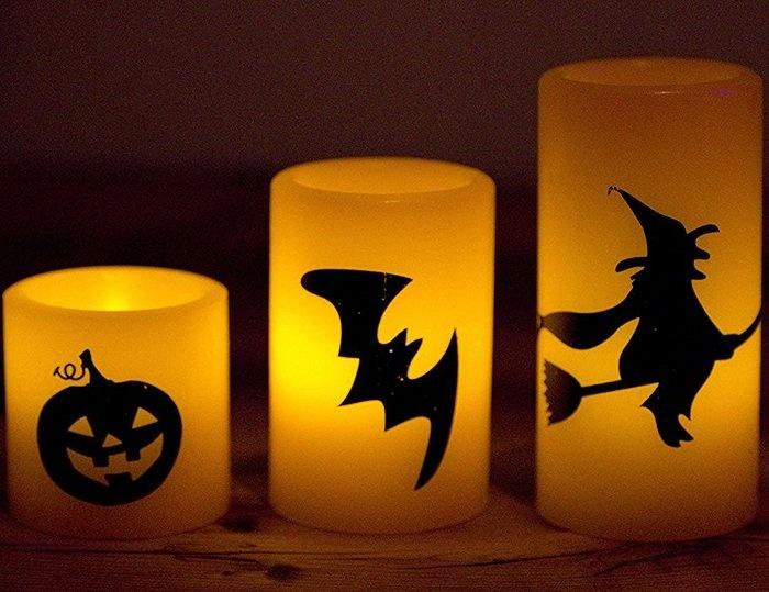 Decorazioni halloween i migliori addobbi per il 31 ottobre for Decorazioni halloween finestra