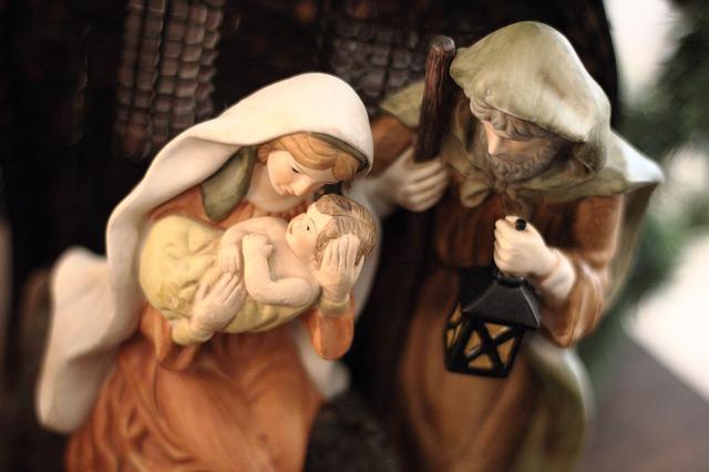 Immagini Del Santo Natale.Nativita Scopriamo Insieme Il Significato Spirituale Del Natale