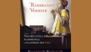 Mostra da Rembrandt a Vermeer