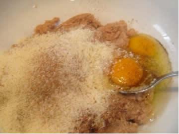 Ripieno tortellini alla bolognese