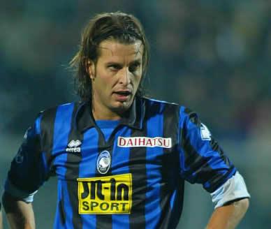 Cristiano Doni - Inter