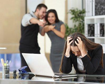 Mobbing  molestie sul posto di lavoro 357627cfaaa