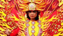 Le più belle immagini di Carnevale scattate in giro per il mondo