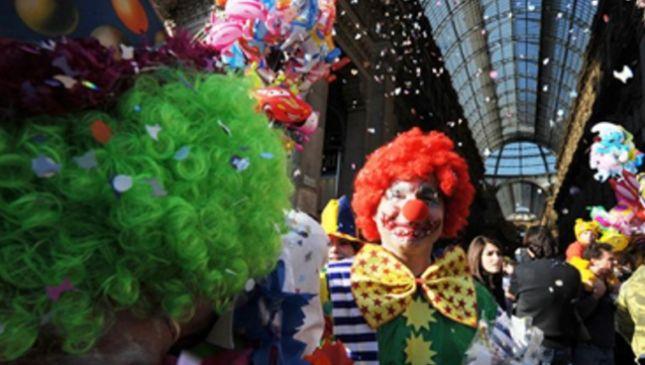 Carnevale ambrosiano: perchè ha una data diversa?