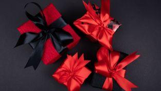 Idee regalo di lusso per San Valentino