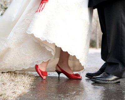 Scarpe Da Sposa Colorate.Scarpe Colorate Per Le Spose Del 2015