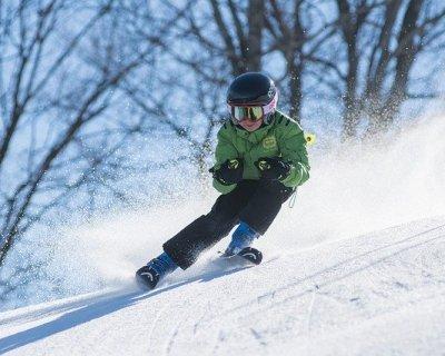 Le 7 migliori piste da sci per bambini