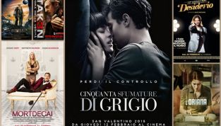 Film in uscita al cinema a febbraio 2015