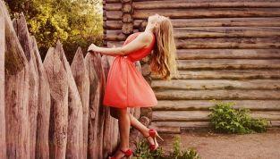 Tendenze moda per la primavera 2015