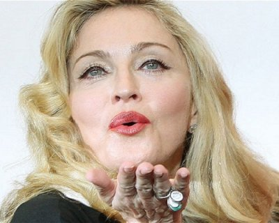 Living for Love: il nuovo video di Madonna