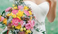 Bouquet sposa: le tendenze del 2015