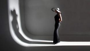 Sanremo 2015: 13 febbraio, look quarta serata