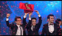 Sanremo 2015: 14 febbraio, vince il Volo