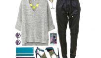 Look della settimana: lo stile grintoso