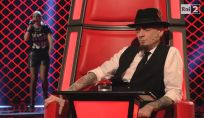 The voice of Italy 3, prima puntata: partono le blind audition