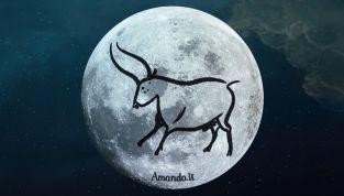 Luna in Toro