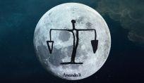 Luna in Bilancia