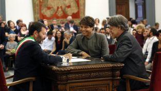 Nozze gay, il Tar del Lazio accoglie il ricorso delle coppie