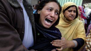Rivolte in Pakistan per l'attentato alle due chiese cristiane