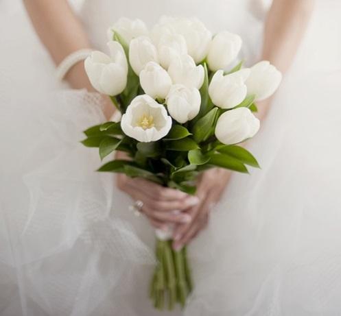 Bouquet Sposa Semplice.Come Scegliere Il Bouquet Da Sposa