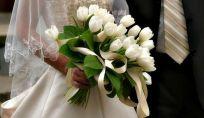 Come scegliere il bouquet da sposa