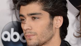 Zayn Malik dà l'addio ai One Direction