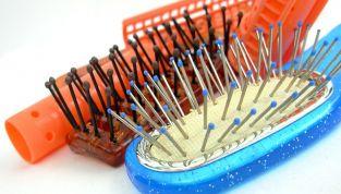 Spazzole per capelli: guida alla scelta