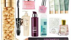 Beautycase di aprile, i prodotti consigliati da Amando.it