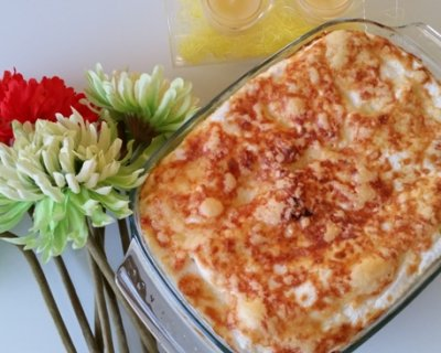 Lasagne ricotta e spinaci light