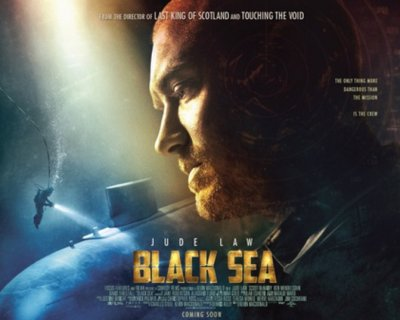 Black Sea: trama, curiosità e cast
