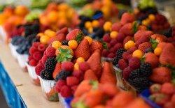 Frutta contro la cellulite