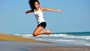 5 trucchi per essere sempre in forma