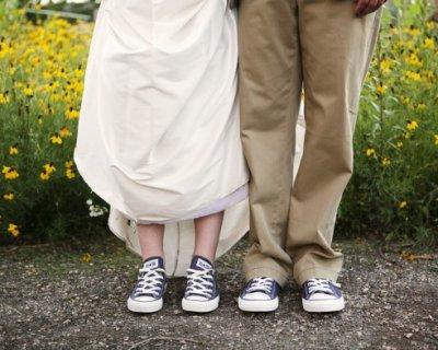 Da La Scarpe Tendenza Sposa Di Primavera È 2015 Per In Ginnastica BtsChxoQrd