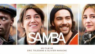 """Samba, dai registi di """"Quasi Amici"""" un film sull'immigrazione"""