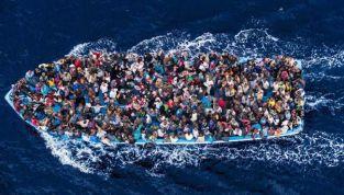 Tragedie del mare e odio razziale