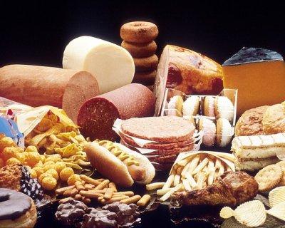 Alimenti da evitare per la cellulite