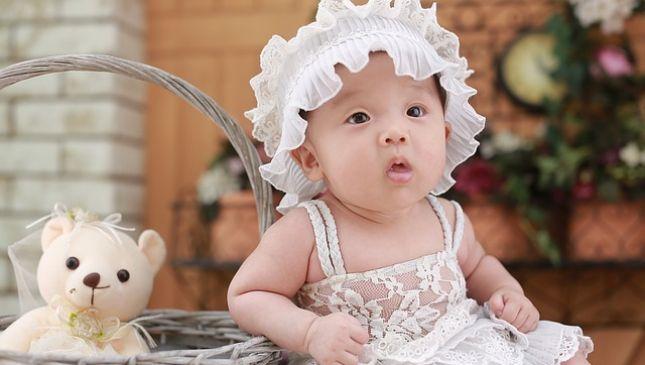Rigurgito nel neonato: cause e accorgimenti
