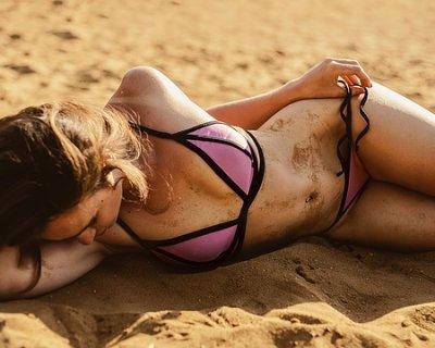"""La cellulite: gli """"stadi"""" per riconoscerla"""