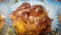 Dolcetti con cocco e corn flakes - Ricetta dolcetti con cocco e corn flakes