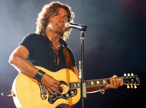 Concerti 2009 Ligabue
