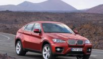 BMW X6: il primo suv coupé al mondo