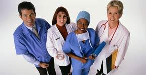 Lavori più pagati medici